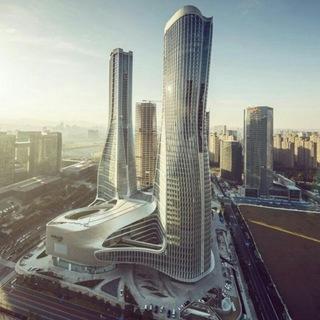 Мировая Архитектура