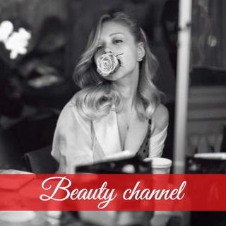 Beauty channel