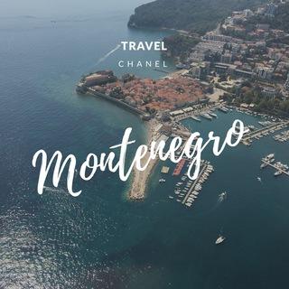 Montenegro Черногория