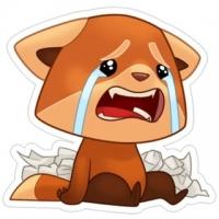 """""""Channel of broken Sticker links"""""""