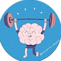Мозговик-затейник