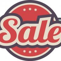 Реальный Sale