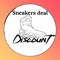 Sneakersdeal