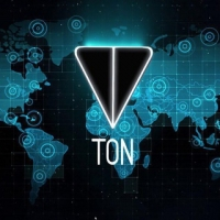Telegram Open Network | Криптовалюта Павла Дурова | Gram Coin | TON