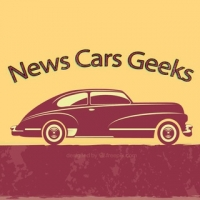 News Cars Geeks