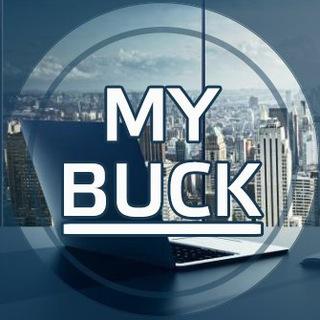 My Buck - Мой первый бакс!