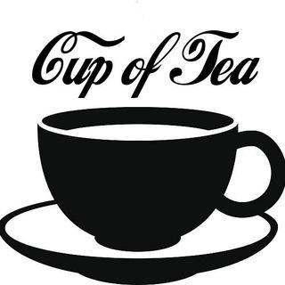 Cup of Tea ☕️