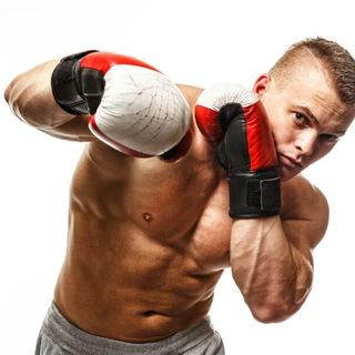 Kickboxing Life