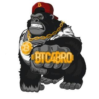 BTC4BRO channel