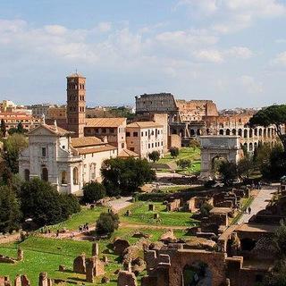 Дежурный по Риму