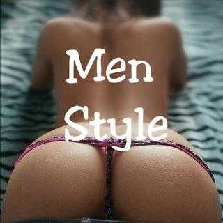 Men Style (мужской журнал)