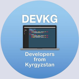 Developers from Kyrgyzstan