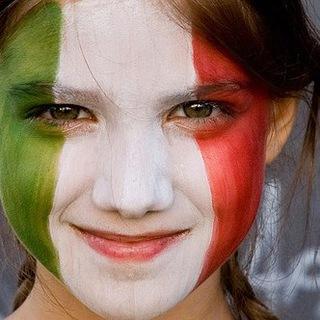 Итальянский язык @miaitalia