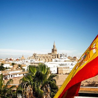Казах в Испании