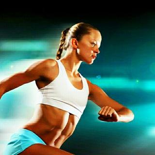 Фитнес и ЗОЖ