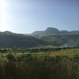 Кудыкины горы