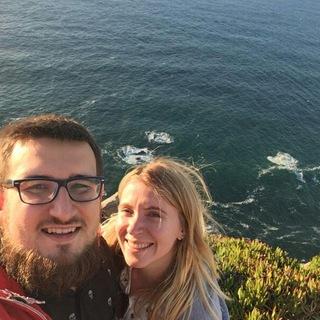 Beard&Corn -  travel