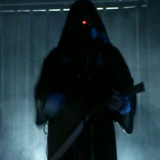 Темный рыцарь Мордора