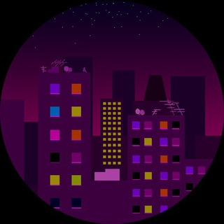 Черничный город
