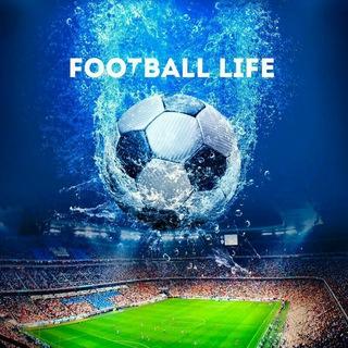 Football life⚽️