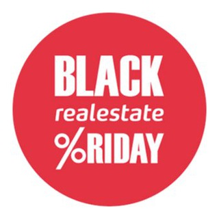 Black Friday Real Estate