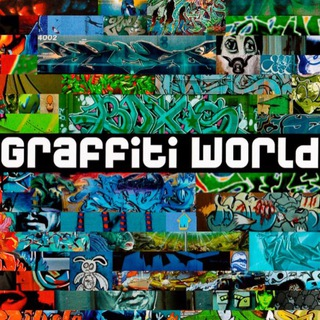 Graffiti World