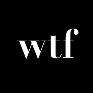 wtfashion?!