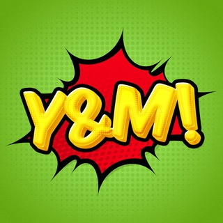 Y&M - Стикеры