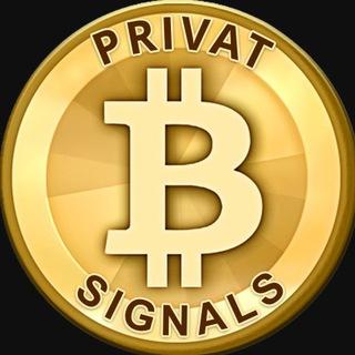 Privat Сrypto Signals. Insides. News.