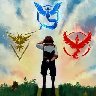 PokemonGoChat