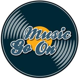MusicGoOn