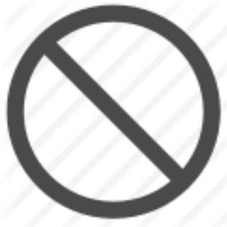 Чёрный список менеджеров/каналов