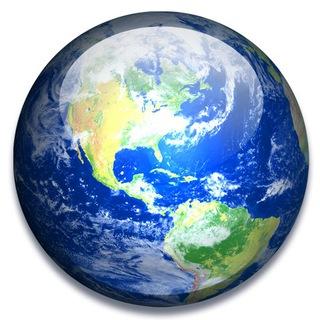 Третья планета
