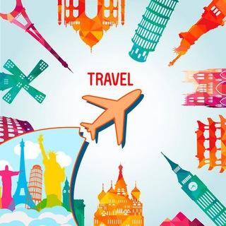 Travel | Вокруг света