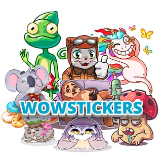 Wowstickers