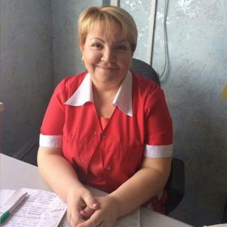 Доктор Сабирова