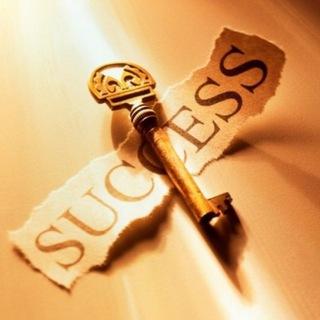 Ключ к Успеху.