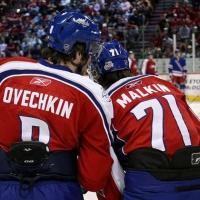 Эпицентр: хоккей, НХЛ и КХЛ