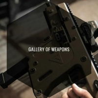 Gallery of Weapons