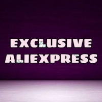 Exclusive AliExpress