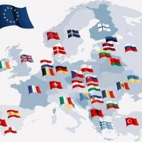 Европейские столицы
