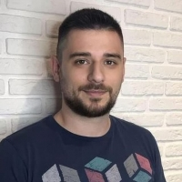 Эколог Жора Каваносян