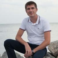 Vitaly Yakovenko Crypto